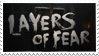 - Stamp: Layers of Fear. - by ChicaTH