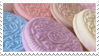 - Stamp: Pastel Oreos. - by ChicaTH