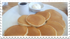 - Stamp: Pancakes. - by ChicaTH