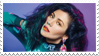 - Stamp: Marina and the Diamonds. - by ChicaTH