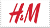 - Stamp: H and M. - by ChicaTH