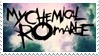 - Stamp: My Chemical Romance. - by ChicaTH