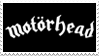 - Stamp: Motorhead. - by ChicaTH