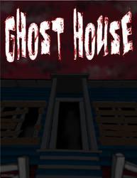 Ghost House by nagromelyahs