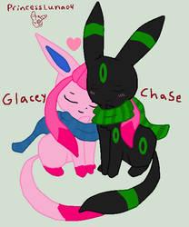 GoodBye Chase by PrincessLuna04