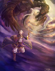 Grima by ThaIssing