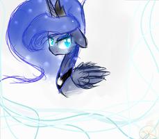 Luna~! by jankrys00