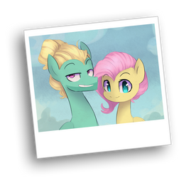 Sibling picture by jankrys00
