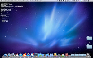 Desktop 7.11.2010 by Tomasos