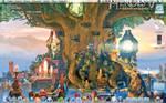 Desktop 1.12.2010 by Tomasos