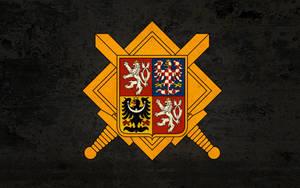 Czech republic army wallpaper by Tomasos