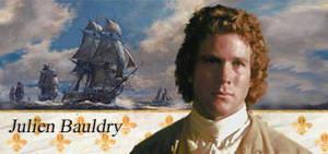 Julien Bauldry signature by SolPicador