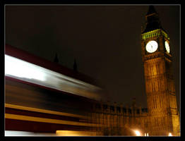 The London Series - 02 by ne1