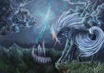 Sleipnir by riard