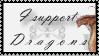 Support Dragons by Minnathwen