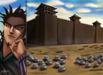 Kingdom 575 by koshou-sama