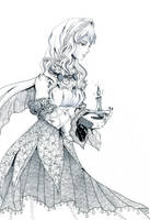 :: Hestia :: by Kyogurt-Star459