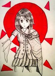 Maximilia by Shaterasu