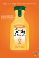 Simply D Limonene 20x30 by Trudooms