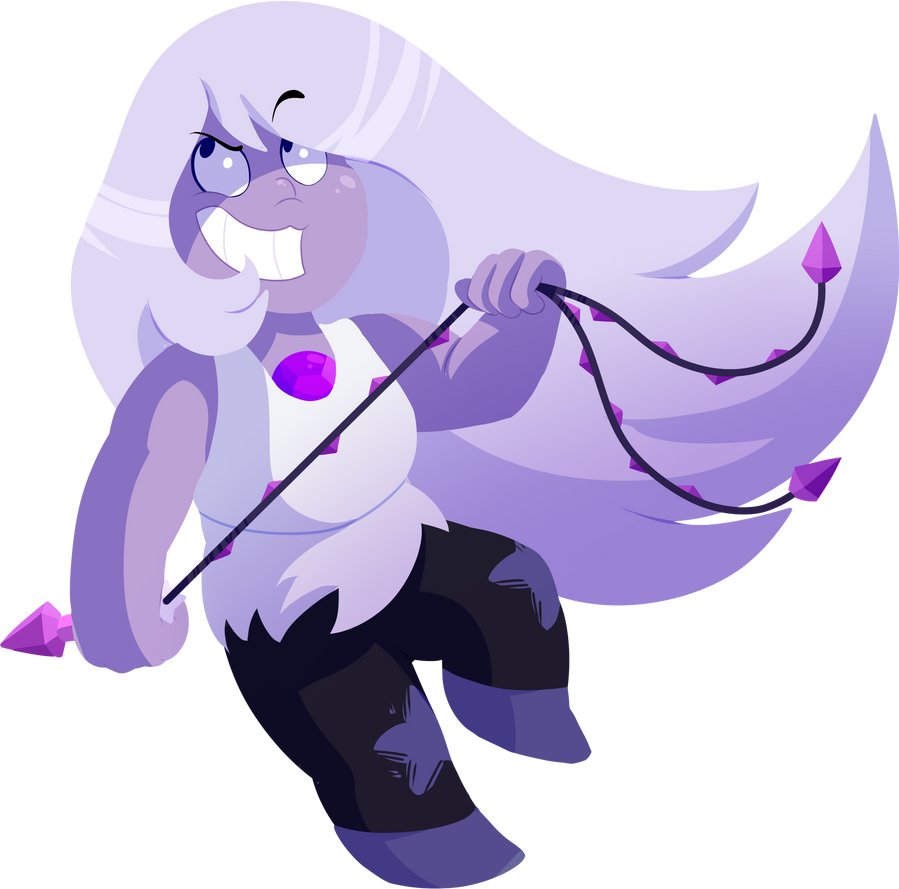 she and steven are my two faves u can tell i'd love smoky quartz lmao