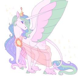 Queen by uunicornicc