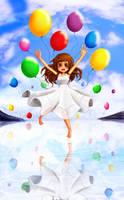 I Can Fly by Gunyuu