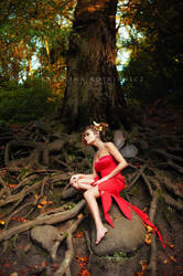 Fairy by carollaa
