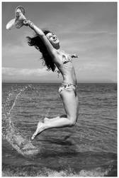 feelings summer by carollaa