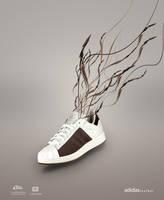 adidas by fudexdesign