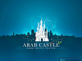 Arab Castle by fudexdesign