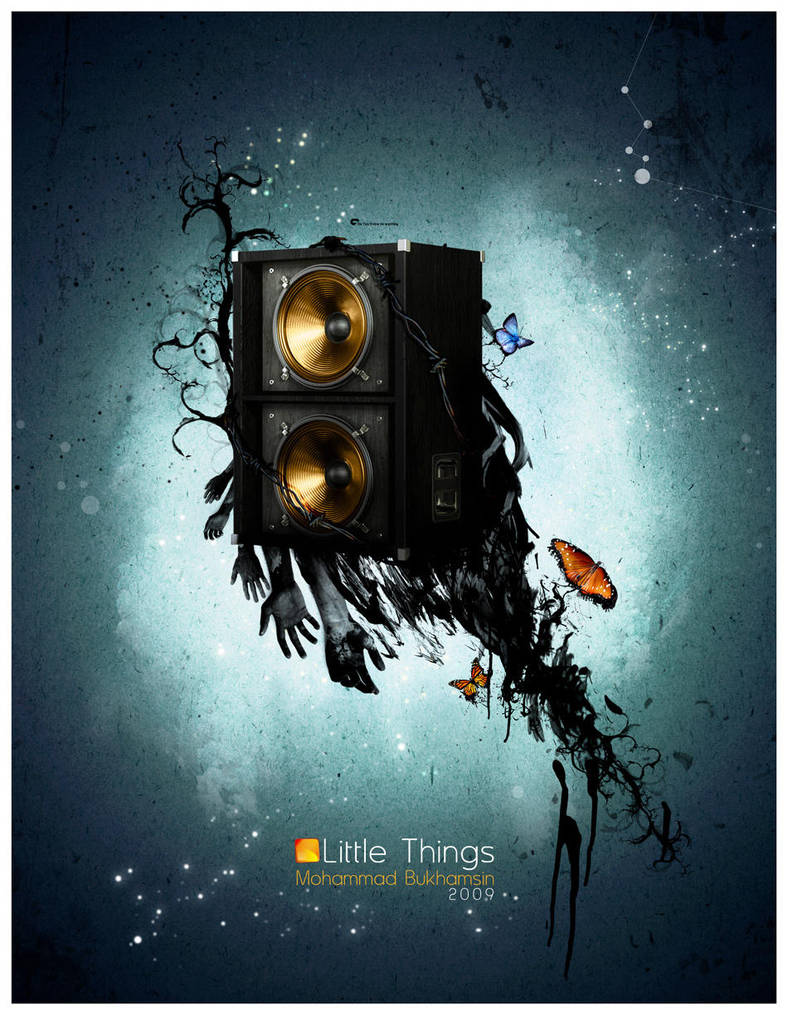 Little Things by fudexdesign