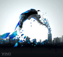 Wind by fudexdesign