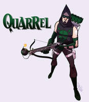Quarrel - Amalgamation by DBed