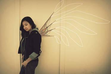 Fly Away by kileyx