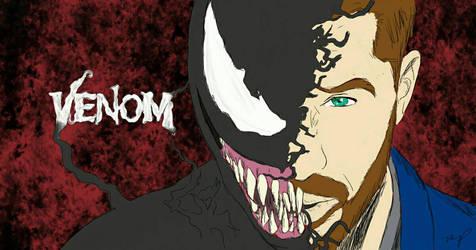 We.....are Venom by tumiaus