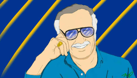 Excelsior by tumiaus