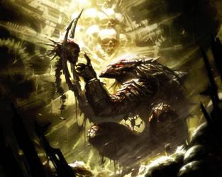 Predator by Nygachtde