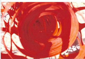 rose by epoxiespolkadots