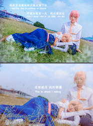 Miss Kobayashis Dragon Maid Cosplay by DeluCat
