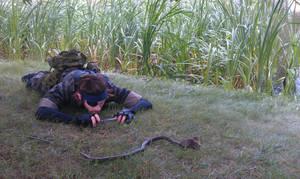 Snake Eater by Hayabusa72