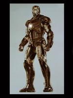 Stark Industries by ddntati