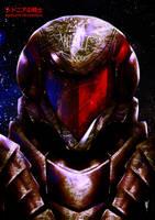 Knights Of Sidonia by RobotIndonesia