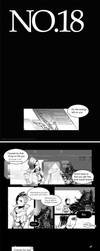 The hero of my eye - part 3. Page 12-15. by evilwinnie