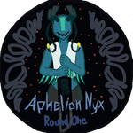 Round One - Aphelion Nyx by ChimericMachinations
