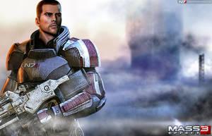 The Hero by mporsche