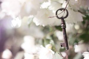 Key to my Life by PetalDreams