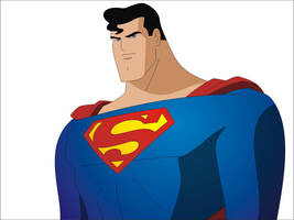 Superman by els3bas