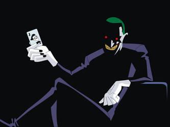 The Return of The Joker by els3bas