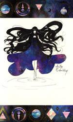 WTS 167 - Galaxie by MaelysTremblay