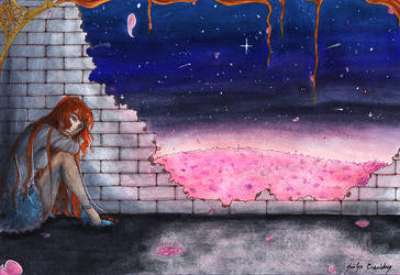 [MTI] November - Lyric by MaelysTremblay